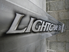 LIGHTGAME BB M190